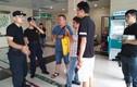 Diễn viên Nhậm Đạt Hoa bị đâm 2 nhát, suýt thủng dạ dày