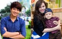 Ngỡ ngàng cuộc sống thật của con trai Ngô Kiến Huy tại Mỹ