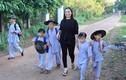 Nữ ca sĩ có 23 người con nuôi: Lòng lương thiện fan ngã mũ thán phục
