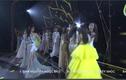 Thí sinh Hoa hậu Hoàn vũ Việt Nam ngất xỉu, không lên nhận giải trong chung kết