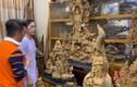 Hoài Linh sở hữu căn phòng chứa trầm hương được cho là trị giá trăm tỷ