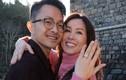 Hoa hậu Thu Hoài được tình trẻ cầu hôn bằng nhẫn kim cương