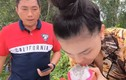 """Kinh Quốc bị chỉ trích vì làm clip """"vung tiền thách nghệ sĩ thi ăn"""""""