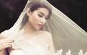 Phạm Hương tiết lộ thời điểm làm đám cưới sau khi công khai con trai