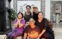 Hồng Vân - Lê Tuấn Anh kỷ niệm 20 năm ngày cưới, dàn sao hồ hởi chúc mừng