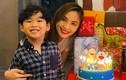 Diễm Hương tổ chức sinh nhật cho con trai, vắng mặt chồng giữa nghi vấn ly hôn