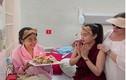 Bệnh tình trở nặng ngày giáp Tết, Mai Phương đón sinh nhật ở bệnh viện