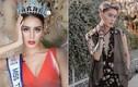 Diện mạo mới của Hoa hậu chuyển giới Thái Lan phẫu thuật trở lại làm đàn ông