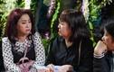 Thoại Mỹ, Tấn Beo đến tiễn biệt nghệ sĩ cải lương Chiêu Hùng