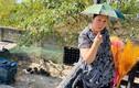 Vợ chồng NSND Hồng Vân thảnh thơi tại gia trang rộng lớn ở Vũng Tàu