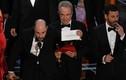 Sao nữ lộ ngực trên thảm đỏ và loạt bê bối ở giải thưởng Oscar