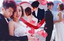 Ca sĩ Hong Kong tổ chức cưới chỉ có hai người giữa đại dịch Covid-19
