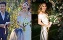 Soi váy cưới giá 8.600 USD Tóc Tiên mặc trong hôn lễ