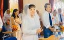Bất ngờ ảnh lễ cưới của danh ca Hương Lan tại nhà thờ
