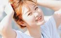 Vẻ đẹp trong veo của diễn viên vướng tin đồn hẹn hò Ngô Kiến Huy