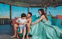 """Sau chuyến nghỉ dưỡng với Kim Lý, Hồ Ngọc Hà tuyên bố """"đẻ thêm đứa nữa"""""""