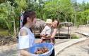 Minh Hằng khoe khu vườn rộng 20.000 m2, fan trầm trồ vì giàu có