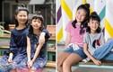 """Con gái siêu mẫu Bình Minh chân dài, được khen xinh như """"hoa hậu tương lai"""""""