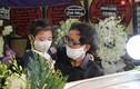 Hành động lạ của con gái Mai Phương trong đêm mẹ qua đời