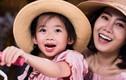 Bùi ngùi ngắm ảnh Mai Phương chụp cùng con gái trước khi qua đời