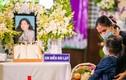 Xót xa lễ tang không tiếng kèn trống của Mai Phương
