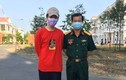 Con trai Chi Bảo được về nhà sau 14 ngày cách ly tập trung.