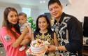 Vợ chồng Bình Minh - Anh Thơ kỷ niệm 12 năm ngày cưới