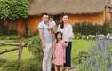 Tổ ấm hạnh phúc của NSND Tự Long và vợ giáo viên xinh đẹp kém 12 tuổi