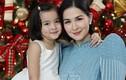 Con gái mỹ nhân đẹp nhất Philippines đáng yêu như thiên thần