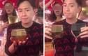 """Ngô Kiến Huy bị """"ném đá"""" khi livestream bán hàng fake"""