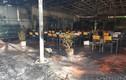 Nhà hàng của MC Nguyên Khang ở Phú Quốc cháy rụi trong đêm