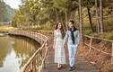 Lý Hải - Minh Hà tung bộ ảnh cực tình kỷ niệm 10 năm cưới
