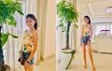 Con gái Trương Ngọc Ánh ra dáng thiếu nữ ở tuổi 12