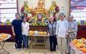 Bố mẹ Phùng Ngọc Huy làm lễ cúng 100 ngày Mai Phương