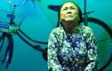 Nghệ sĩ Ái Như tai nạn ngã trên sân khấu, chấn thương cột sống