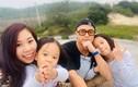 Vợ diễn viên Hồng Đăng: Giỏi chăm con lại khéo chiều chồng!