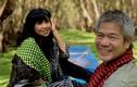 Diva Thanh Lam hạnh phúc đi du lịch cùng bạn trai bác sĩ