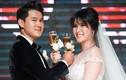 Nghệ sĩ Thành Lộc, Hữu Châu dự đám cưới diễn viên Thảo Trang
