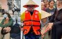 Trang Trần quát mắng anti-fan soi mói Lý Hải, Thủy Tiên từ thiện