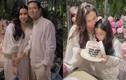 Lưu Hương Giang mừng sinh nhật bên Hồ Hoài Anh và con gái