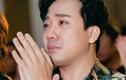 Trấn Thành liên tục khóc trong buổi ra mắt phim triệu USD