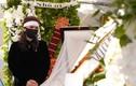 Tang lễ NS Chí Tài ở Mỹ: Phương Loan nghẹn ngào tiễn biệt chồng
