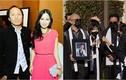 Em gái Cẩm Ly viếng tặng đám tang NS Chí Tài 50.000 USD