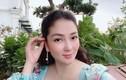 Nhan sắc Hoa hậu Nguyễn Thị Huyền thế nào sau 16 năm đăng quang?