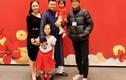 Hoài Linh giản dị hội ngộ gia đình NSND Tự Long