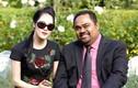 Chồng Thu Phương đăng ảnh thi thể Vân Quang Long gây bức xúc