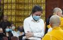 Linh Lan nói gì khi bố mẹ Vân Quang Long không nhận con dâu?