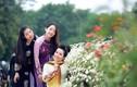 Hai con gái tài năng, xinh như hoa của Thanh Thanh Hiền