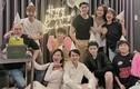 Noo Phước Thịnh - Mai Phương Thúy chiếm spotlight sinh nhật Ông Cao Thắng