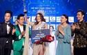 BTC Hoa hậu Doanh nhân sắc đẹp Việt Nam 2020 bị phạt 90 triệu